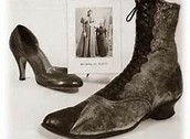 Ella's shoe's