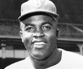 Jackie Robinson a life changer