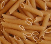 Whole grain pasta - Complex Carbohydrate