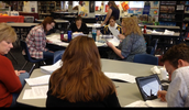 ELA Zone Cohorts takes additional steps forward