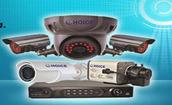 Wireless IP camera Singapore