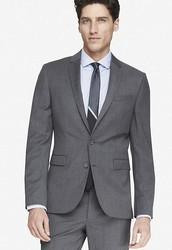 Formal Career Job Interview-Men
