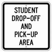 Girl Drop Off & Pick Up Proceedure