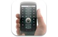 TV Remote App