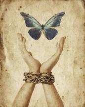 Аз <> Другият; Любов <>Дълг; Свобода <>Вина