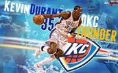 MY FAVORITE NBA PLAYER KD