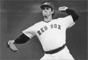 Learn about a famous pitcher Bill Lee in his autobiography The Wrong Stuff
