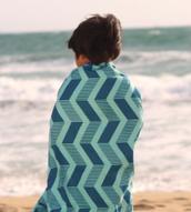Describing Our Beach Towels