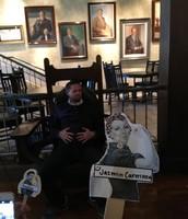 Taft Chair