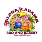 Catering provided by Aloha Alabama