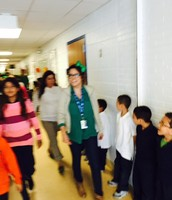 Ms. Murrillo - Your students will do great!