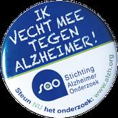 Steun nu het onderzoek naar Alzheimer.
