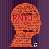 What are ENFJ's?
