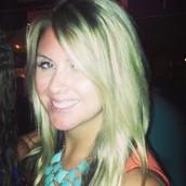 Amanda Keating
