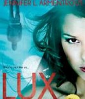 Lux : beginnings by Jennifer  Armentrout
