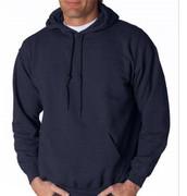 8oz. 50/50 Hooded Sweatshirt