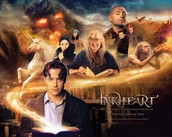 Movie Cover of Inkheart