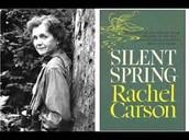 Rachel Carlson