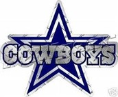 Dallas Cowboys Favorite NFL