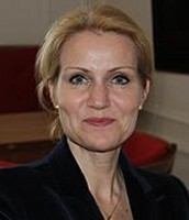Helle Thorning-Schmidt (Prime MInsiter)