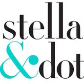 Lizbeth Catris, stella & dot Independent Stylist