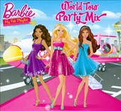 Come Be A Barbie