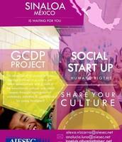 GCDP - MÉXICO