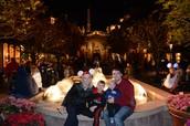 Disney's Epcot World Showcase: France