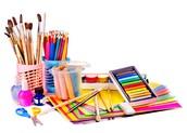 Art Teacher for the Day