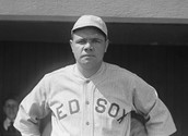 Biography of Babe Ruth