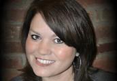 Jenny Savage-Executive Team Leader