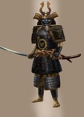 Become a Samurai