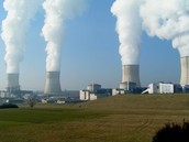 This is an example of a power plant.