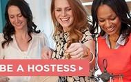 Become a Hostess