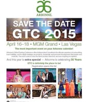 Arbonne Global Training Conference