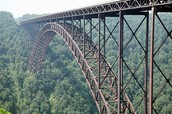 """New River Gorge Bridge - Fayetteville, WV"". N.p., 2016. Web. 26 Jan. 2016."