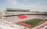 horseshoe Ohio state football field