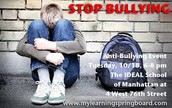 STOP SCHOOL BULLYING VIDEO