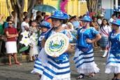 Nicaraguan Independence
