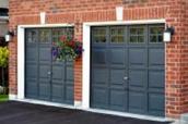 Superior Garage Doors Atlanta