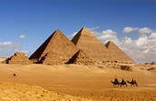 You're invited to visit Egypt