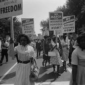 African American History Month 2016