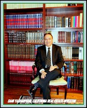 Sami Yasharpour Real Estate Investments, Finance, Los Angeles, California