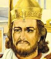 מלך צור, חירם