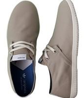 El zapatos pastel de arena