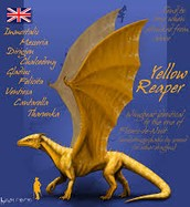 Yellow Reaper Profile