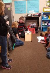 4th Grade Happenings!