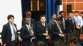 STEM Winners