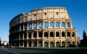 The Rise of the Colloseum