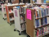 We Still Have Free Books!